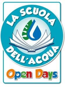 Logo Open Days